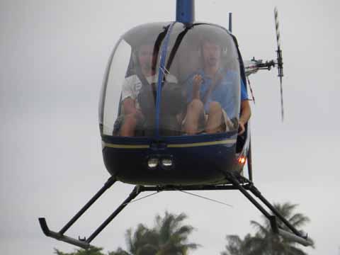 Helicopter_Flight_training